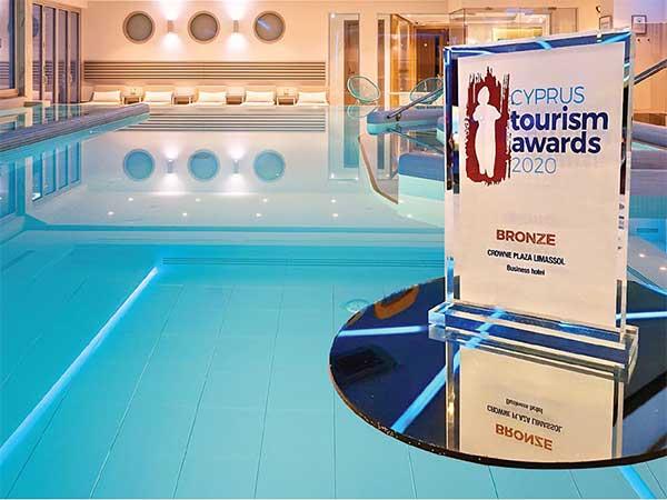 Cypurs-Hotel-Awards-Crowne-Plaza-Limassol-Beach-Hotel-