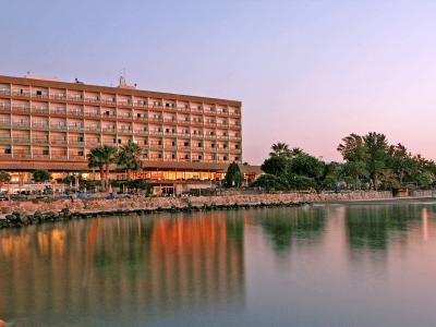 Crowne Plaza Limassol Hotel In Cyprus